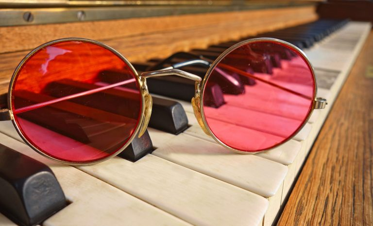 glasses, spectacles, lens